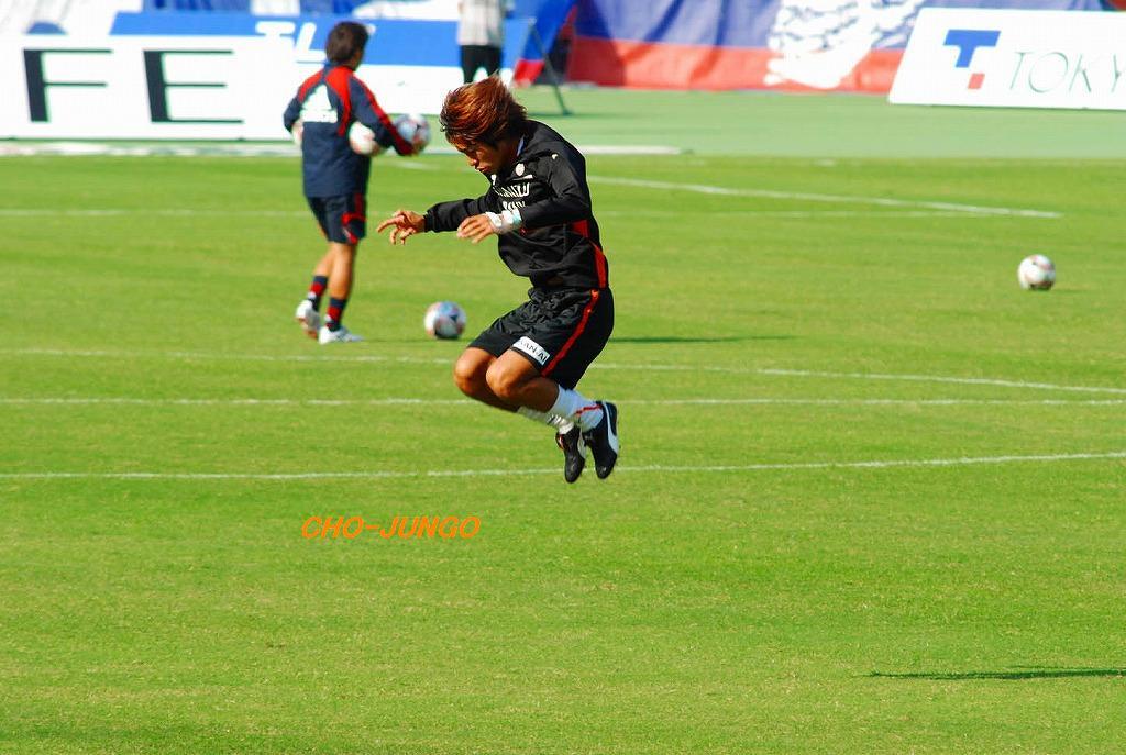 FC東京1